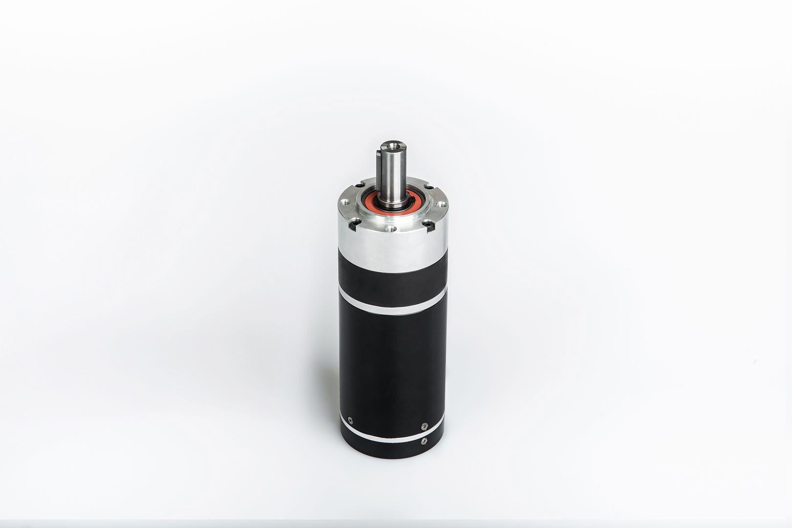iFound交直流伺服减速电机